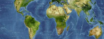 Глобальные земные катастрофы