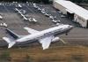 Статистика авиационных катастроф