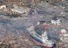 Ужасные последствия цунами в Индийском океане